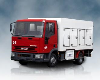Euro Cargo 2003