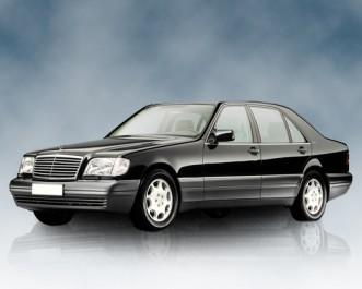W140 S