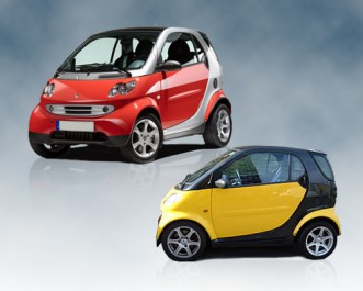 W450 Fortwo/City