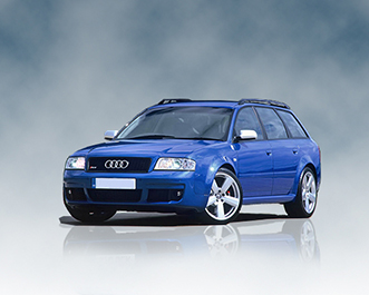 RS6 C5
