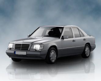 W124 E