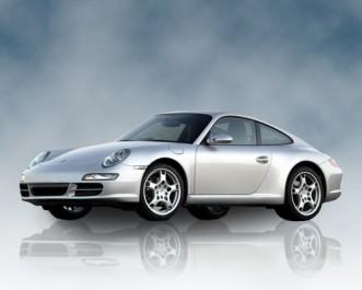 Carrera 911 997